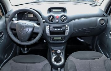Citroën C3 1.6 I Xtr 16v - Foto #6