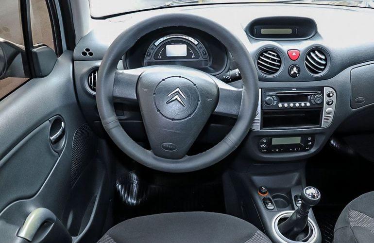 Citroën C3 1.6 I Xtr 16v - Foto #7