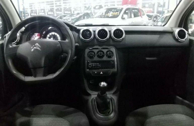 Citroën C3 1.5 Attraction 8v - Foto #6
