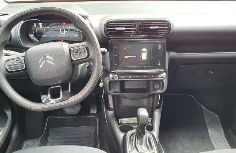 Citroën C4 Cactus 1.6 VTi 120 Feel Eat6 - Foto #5