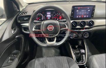 Fiat Argo 1.0 Drive - Foto #7