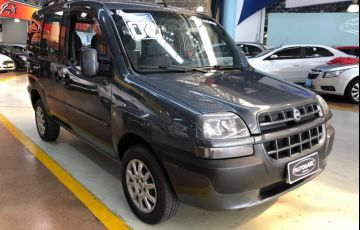 Fiat Doblo 1.3 MPi Fire EX 16v