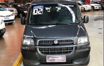 Fiat Doblo 1.3 MPi Fire EX 16v - Foto #2