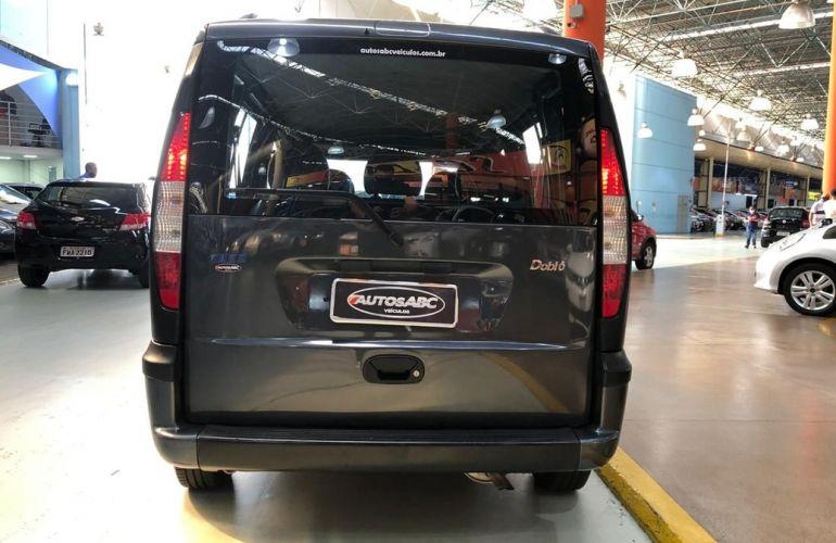 Fiat Doblo 1.3 MPi Fire EX 16v - Foto #3