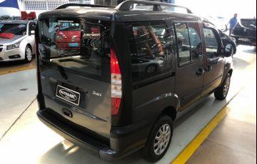 Fiat Doblo 1.3 MPi Fire EX 16v - Foto #4