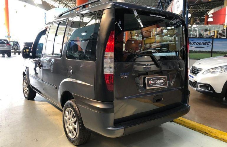 Fiat Doblo 1.3 MPi Fire EX 16v - Foto #5