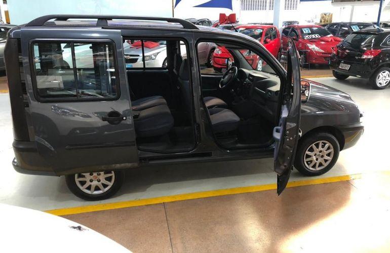 Fiat Doblo 1.3 MPi Fire EX 16v - Foto #6