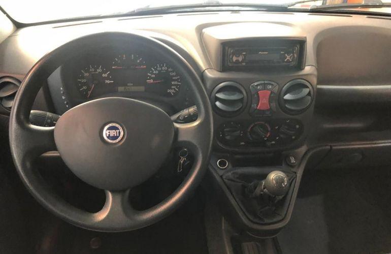 Fiat Doblo 1.3 MPi Fire EX 16v - Foto #9