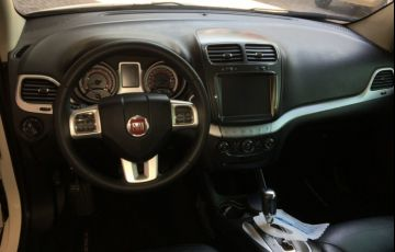 Fiat Freemont 2.4 16V Precision (Aut) - Foto #4