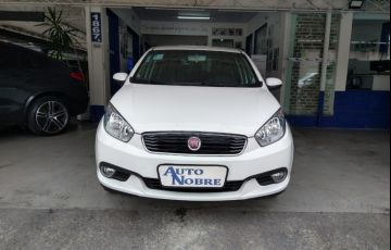 Fiat Grand Siena 1.4 MPi Attractive 8v