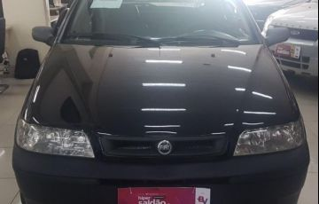Fiat Palio Fire 1.0 - Foto #1