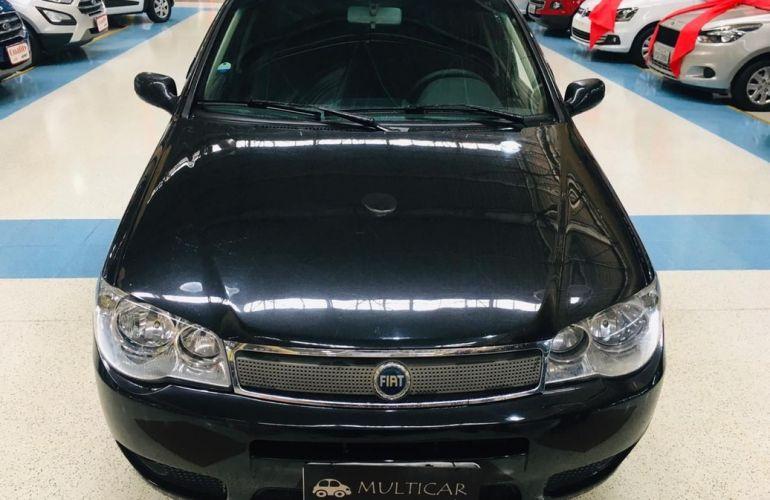 Fiat Palio 1.8 MPi Hlx 8v - Foto #1