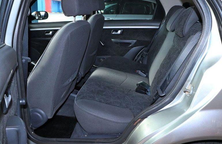 Chevrolet Classic 1.0 MPFi Sedan 8v - Foto #7