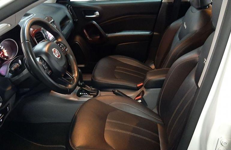 Fiat Toro 1.8 16V Evo Freedom Open Edition - Foto #9