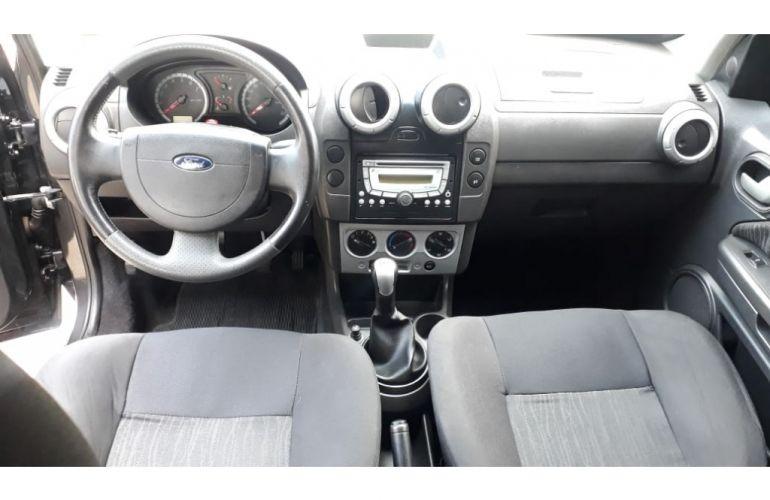 Ford Ecosport XLT Freestyle 1.6 (Flex) - Foto #8