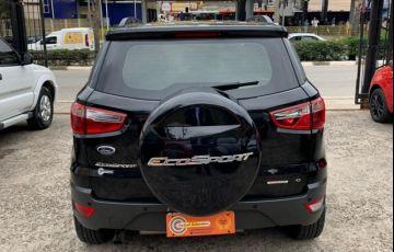 Ford Ecosport SE 2.0 16V (Flex) (Aut) - Foto #3