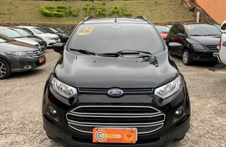 Ford Ecosport SE 2.0 16V (Flex) (Aut) - Foto #4