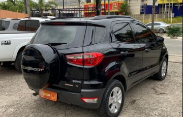 Ford Ecosport SE 2.0 16V (Flex) (Aut) - Foto #5