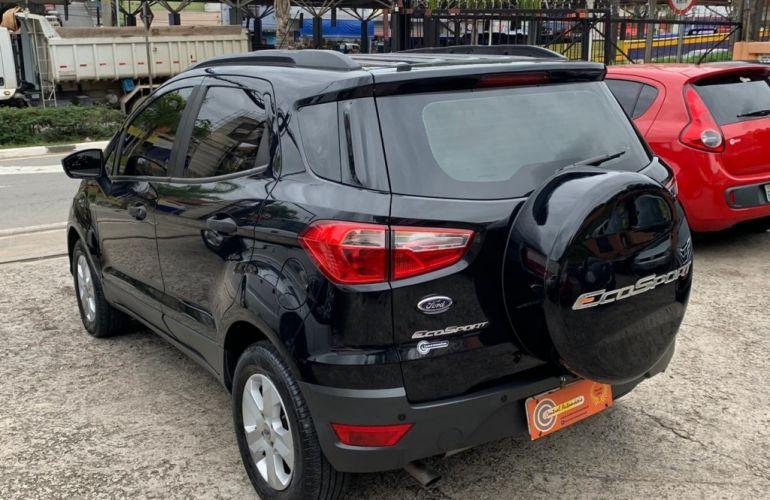 Ford Ecosport SE 2.0 16V (Flex) (Aut) - Foto #6