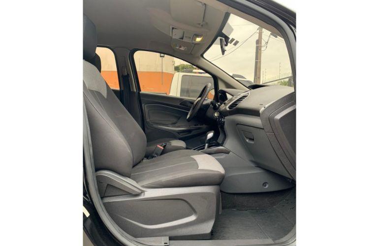 Ford Ecosport SE 2.0 16V (Flex) (Aut) - Foto #8