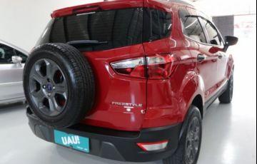Ford Ecosport Freestyle 1.6 (Flex) - Foto #7