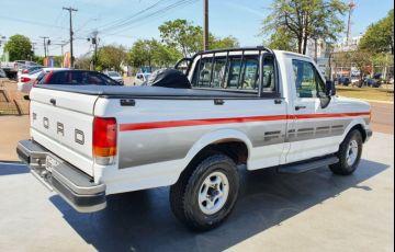 Ford F1000 Super 3.9 (Cab Simples) - Foto #2