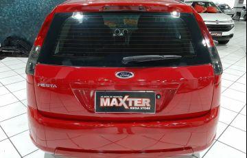Ford Fiesta 1.0 Rocam Hatch 8v - Foto #8