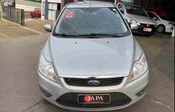 Ford Focus Hatch GLX 1.6 8V - Foto #1
