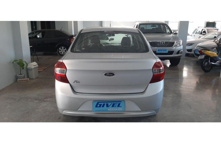 Ford Ka Sedan SE 1.5 (Flex) - Foto #4