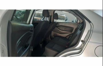 Ford Ka Sedan SE 1.5 (Flex) - Foto #7