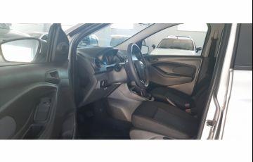 Ford Ka Sedan SE 1.5 (Flex) - Foto #8