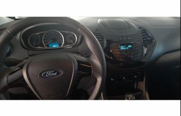 Ford Ka Sedan SE 1.5 (Flex) - Foto #9