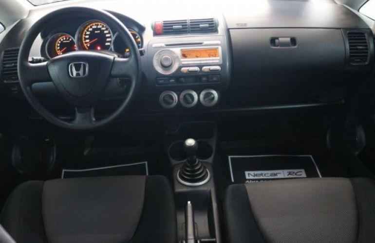 Honda Fit EX 1.5 16V - Foto #8