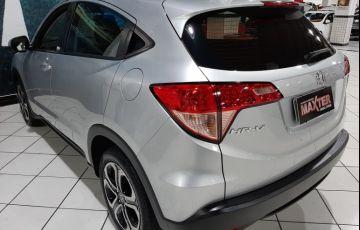 Honda Hr-v 1.8 16V Ex - Foto #8