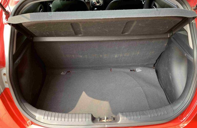 Hyundai HB20 1.0 Comfort - Foto #5