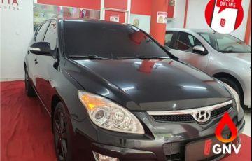 Hyundai I30 2.0 MPi 16V Gasolina 4p Automático
