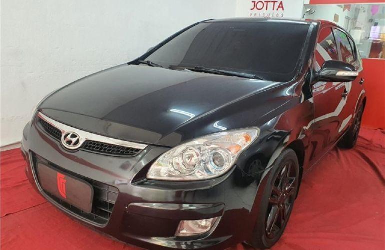 Hyundai I30 2.0 MPi 16V Gasolina 4p Automático - Foto #4
