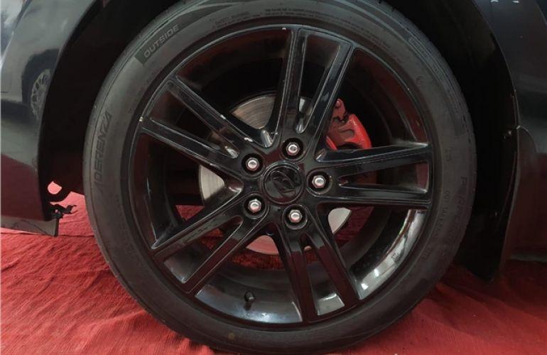 Hyundai I30 2.0 MPi 16V Gasolina 4p Automático - Foto #5