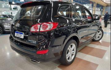 Hyundai Santa Fe 3.5 MPFi GLS 7 Lugares V6 24v 285cv - Foto #2