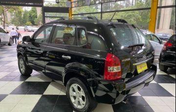 Hyundai Tucson 2.7 MPFi GLS 24v 175cv 4wd - Foto #4