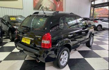 Hyundai Tucson 2.7 MPFi GLS 24v 175cv 4wd - Foto #5
