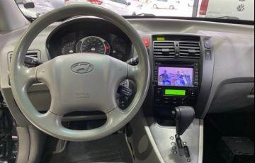 Hyundai Tucson 2.7 MPFi GLS 24v 175cv 4wd - Foto #8