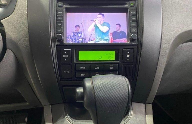 Hyundai Tucson 2.7 MPFi GLS 24v 175cv 4wd - Foto #9