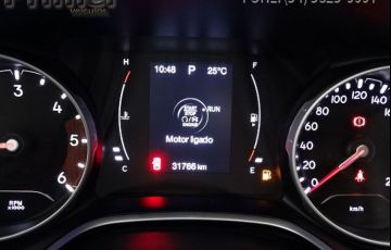 Jeep Compass Longitude AT9 4x4 2.0 16V Turbo Diesel - Foto #8