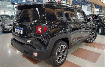 Jeep Renegade 1.8 16V Longitude - Foto #2