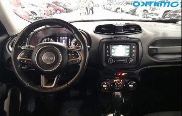 Jeep Renegade 1.8 16V Longitude - Foto #5