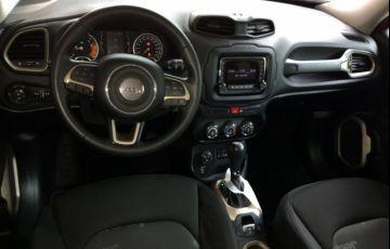 Jeep Renegade Sport 2.0 Multijet TD 4WD (Aut) - Foto #3