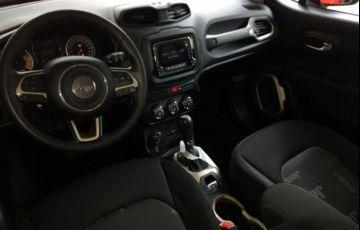 Jeep Renegade Sport 2.0 Multijet TD 4WD (Aut) - Foto #6