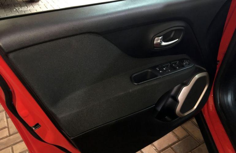 Jeep Renegade Sport 2.0 Multijet TD 4WD (Aut) - Foto #8