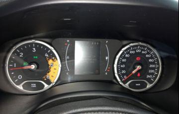 Jeep Renegade Sport 2.0 Multijet TD 4WD (Aut) - Foto #9